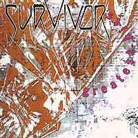 [Survivor Greatest Hits [scotti] Album Cover]