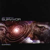 [Survivor Empires Album Cover]