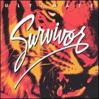[Survivor Ultimate Survivor Album Cover]