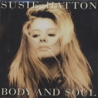 [Susie Hatton Body and Soul Album Cover]