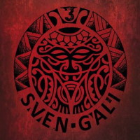 [Sven Gali 3 Album Cover]