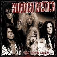 Swedish Erotica Too Daze Gone Album Cover