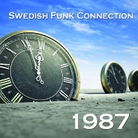 [Swedish Funk Connection 1987 Album Cover]