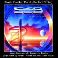 Sweet Comfort Band Perfect Timing Album Cover