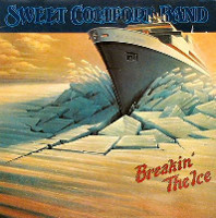 [Sweet Comfort Band Breakin' The Ice Album Cover]