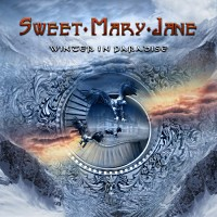 [Sweet Mary Jane Winter in Paradise Album Cover]