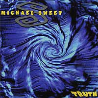 [Michael Sweet Truth Demos Album Cover]