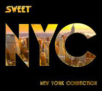 [The Sweet New York Connection Album Cover]