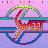 [The Sweet The Best Of Sweet Album Cover]