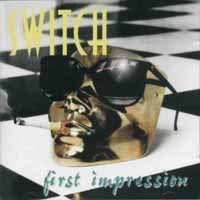 [Switch First Impression Album Cover]