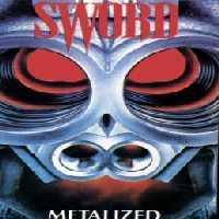 [Sword Metalized Album Cover]