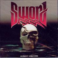 [Sword Sweet Dreams Album Cover]