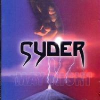 [Syder May Night Album Cover]