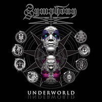 [Symphony X Underworld Album Cover]