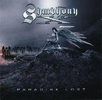 [Symphony X Paradise Lost Album Cover]