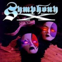 [Symphony X Symphony X Album Cover]