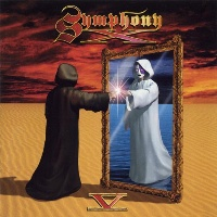 [Symphony X V: the New Mythology Suite Album Cover]