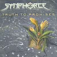 [Symphorce Truth to Promises Album Cover]