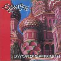 [Synapse Sword Of Truth Album Cover]
