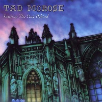 [Tad Morose Leaving the Past Behind Album Cover]