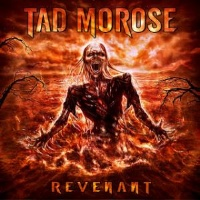 [Tad Morose Revenant Album Cover]