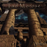 [Tad Morose Undead Album Cover]