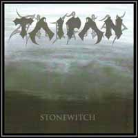 [Taipan Stonewitch Album Cover]