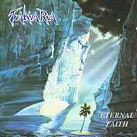 [Takara Eternal Faith Album Cover]