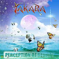 [Takara Perception of Reality Album Cover]