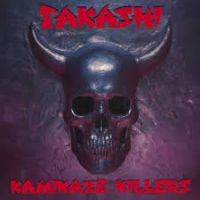 [Takashi Kamikaze Killers Album Cover]