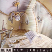 [The Take New Language Album Cover]
