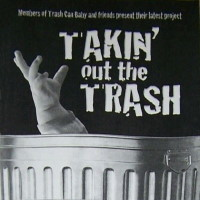 [Takin' Out the Trash Takin' Out the Trash Album Cover]