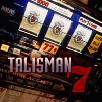 [Talisman 7 Album Cover]