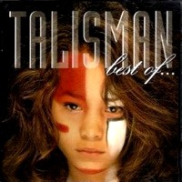 [Talisman Best Of... Album Cover]