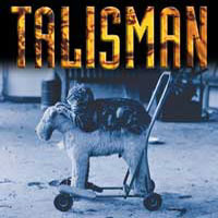 [Talisman Cats and Dogs Album Cover]