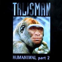 [Talisman Humanimal Part 2 Album Cover]