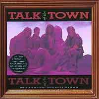 [Talk of the Town Talk of the Town Album Cover]