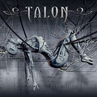 [Talon Fourplay Album Cover]