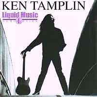 [Ken Tamplin Liquid Music Album Cover]