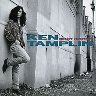 [Ken Tamplin Goin' Home Album Cover]