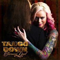 [Tango Down Charming Devil Album Cover]