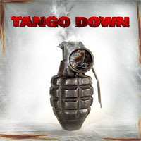 [Tango Down Take 1 Album Cover]