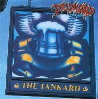 [Tankard The Tankard Album Cover]