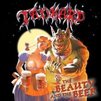 [Tankard The Beauty and the Beer Album Cover]