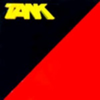 [Tank Tank Album Cover]