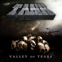 [Tank Valley Of Tears Album Cover]