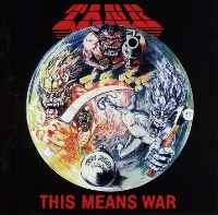 [Tank This Means War Album Cover]