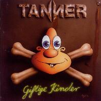[Tanner Giftige Kinder Album Cover]