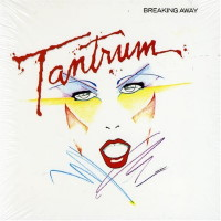 [Tantrum Rather Be Rockin' / Tantrum / Breaking Away Album Cover]