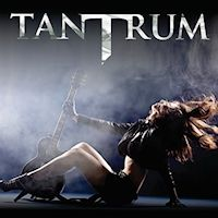 [Tantrum Tantrum Album Cover]
